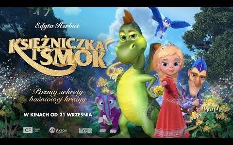 Księżniczka i smok online / Princessa i drakon: tajna bolszewnogo zerkala online (2018) | Kinomaniak.pl