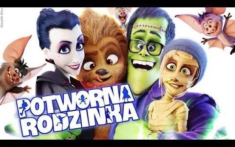 Potworna rodzinka online / Happy family online (2017) | Kinomaniak.pl