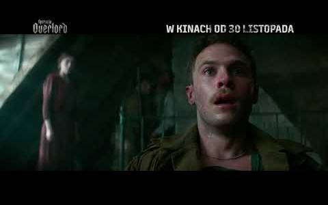 Operacja overlord online / Overlord online (2018) | Kinomaniak.pl