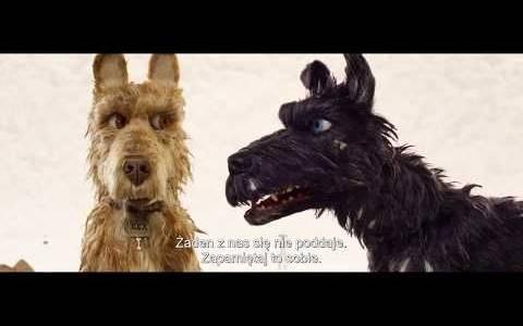 Wyspa psów online / Isle of dogs online (2018) | Kinomaniak.pl