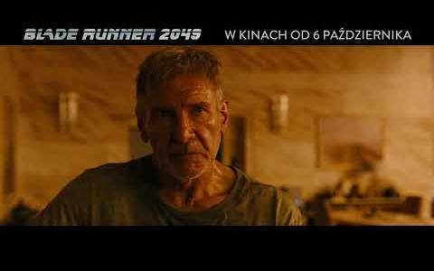Blade runner 2049(2017) - zwiastuny | Kinomaniak.pl