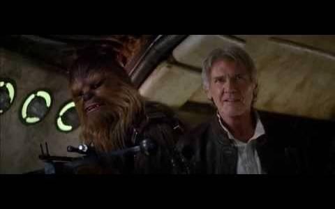Gwiezdne wojny: przebudzenie mocy/ Star wars: the force awakens(2015) - zwiastuny | Kinomaniak.pl