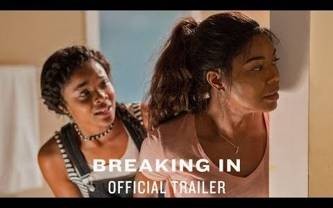 Breaking in online (2018) | Kinomaniak.pl