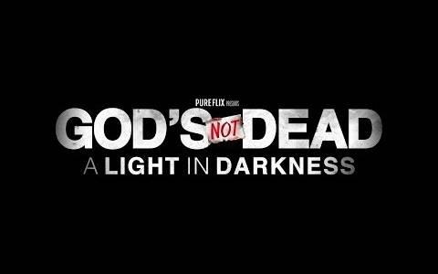 Bóg nie umarł: światło w ciemności online / God's not dead: a light in darkness online (2018) | Kinomaniak.pl
