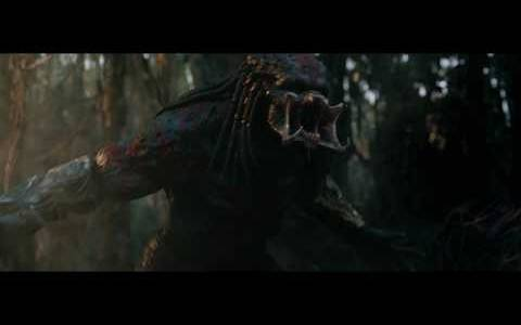 Predator online / Predator, the online (2018) | Kinomaniak.pl