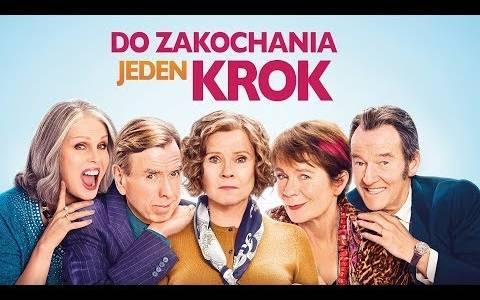 Do zakochania jeden krok online / Finding your feet online (2017)   Kinomaniak.pl