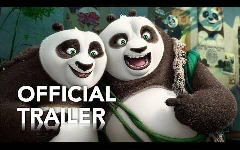 Kung fu panda 3 online (2016) | Kinomaniak.pl