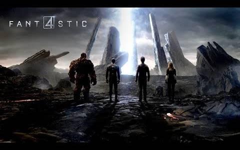 Fantastyczna czwórka/ Fantastic four, the(2015) - zwiastuny   Kinomaniak.pl