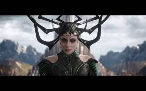Thor: ragnarok online (2017) | Kinomaniak.pl