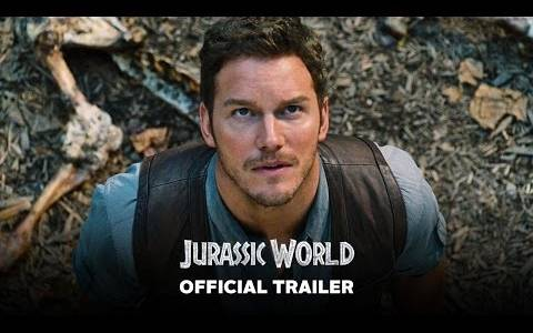Jurassic world online (2015) | Kinomaniak.pl