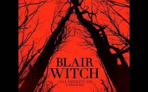 Blair witch online (2016) | Kinomaniak.pl