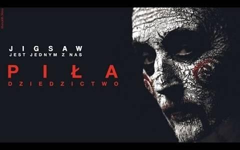 Piła: dziedzictwo online / Jigsaw online (2017)   Kinomaniak.pl