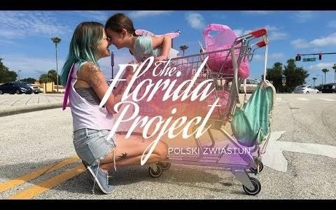 Florida project, the online (2017) | Kinomaniak.pl
