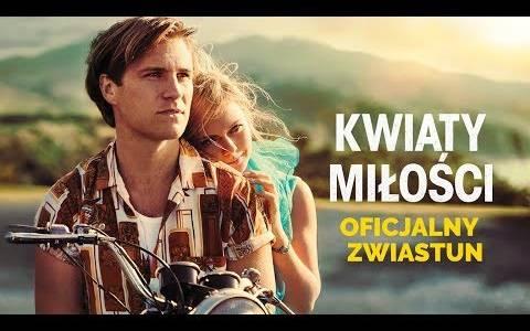 Kwiaty miłości/ Daffodils(2019) - zwiastuny | Kinomaniak.pl