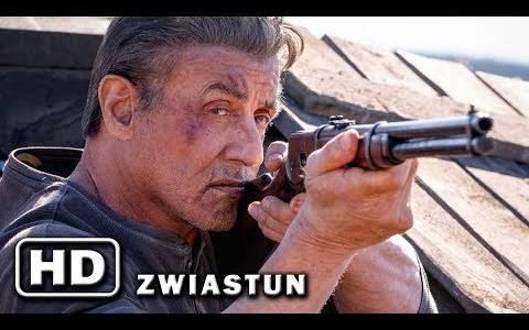 Rambo: ostatnia krew/ Rambo: last blood(2019) - zwiastuny | Kinomaniak.pl