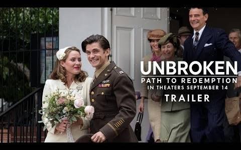 Unbroken: path to redemption online (2018) | Kinomaniak.pl