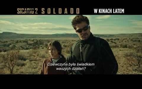 Sicario 2: soldado online / Sicario: day of the soldado online (2018) | Kinomaniak.pl