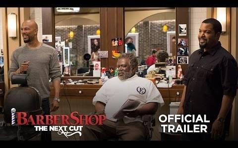 Barbershop 3: na ostro/ Barbershop: the next cut(2016) - zwiastuny   Kinomaniak.pl