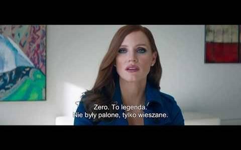 Gra o wszystko/ Molly's game(2017) - zwiastuny | Kinomaniak.pl