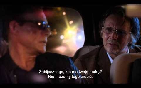 Krwawy biznes online / Pound of flesh online (2015) | Kinomaniak.pl