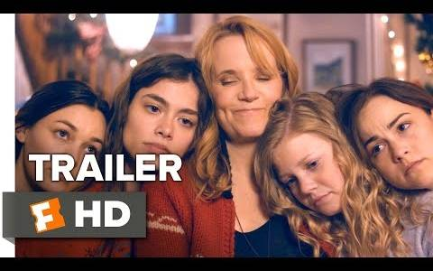 Little women online (2018) | Kinomaniak.pl