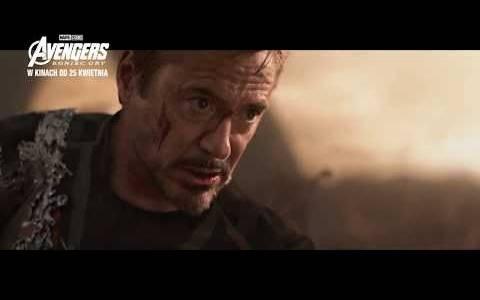 Avengers: koniec gry/ Avengers: endgame(2019) - zwiastuny | Kinomaniak.pl