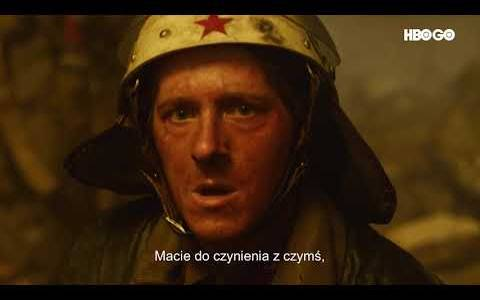 Czarnobyl/ Chernobyl(2019-2019) - zwiastuny | Kinomaniak.pl