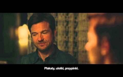 Dar/ Gift, the(2015) - zwiastuny   Kinomaniak.pl