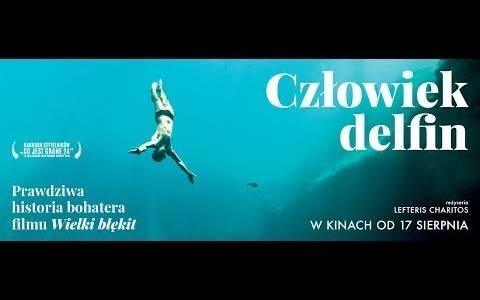 Człowiek delfin online / Dolphin man online (2017)   Kinomaniak.pl