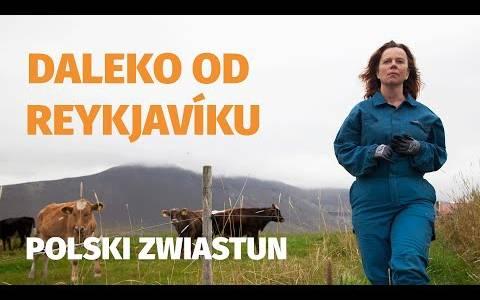 Daleko od reykjavíku/ Héraðið(2019) - zwiastuny | Kinomaniak.pl