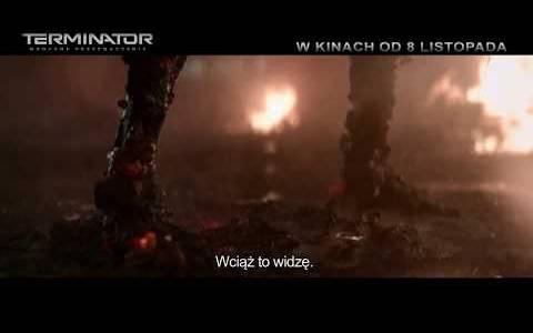 Terminator: mroczne przeznaczenie/ Terminator: dark fate(2019) - zwiastuny   Kinomaniak.pl