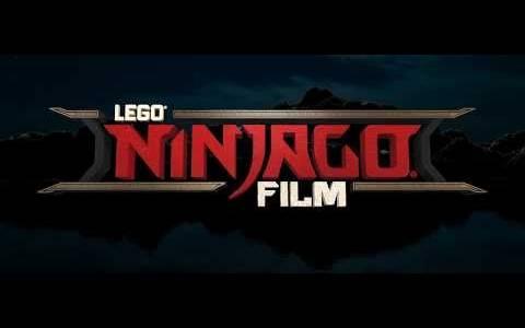 Lego® ninjago: film/ Lego ninjago movie, the(2017) - zwiastuny | Kinomaniak.pl