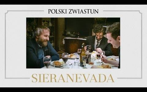 Sieranevada(2016) - zwiastuny | Kinomaniak.pl