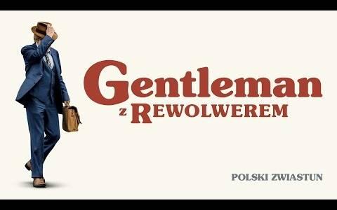 Gentleman z rewolwerem/ Old man & the gun, the(2018) - zwiastuny | Kinomaniak.pl
