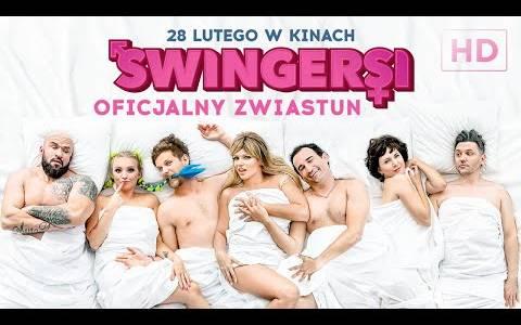 Swingersi(2020) - zwiastuny | Kinomaniak.pl