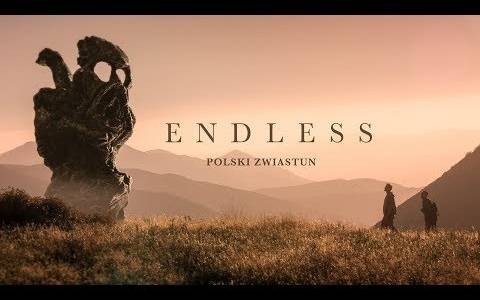 Endless online / Endless, the online (2017)   Kinomaniak.pl
