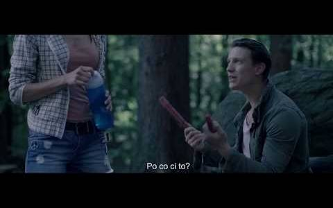 Redwood online (2017)   Kinomaniak.pl