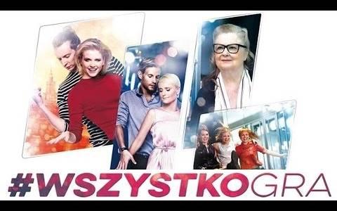 #wszystkogra online (2016)   Kinomaniak.pl