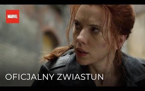 Czarna wdowa/ Black widow(2020) - zwiastuny   Kinomaniak.pl