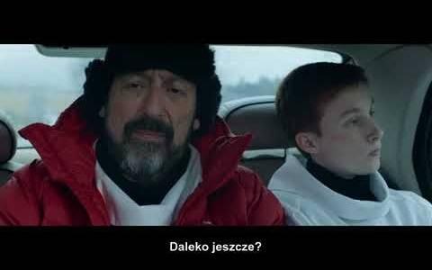 Wielkie zimno online / Grand froid online (2017)   Kinomaniak.pl