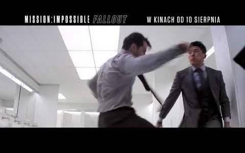Mission: impossible - fallout online (2018) | Kinomaniak.pl