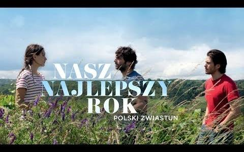 Nasz najlepszy rok online / Ce qui nous lie online (2017) | Kinomaniak.pl