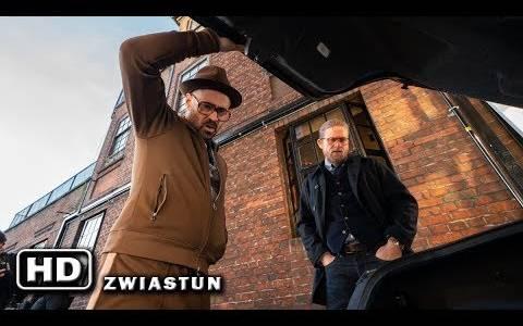 Dżentelmeni/ The gentlemen(2020) - zwiastuny   Kinomaniak.pl