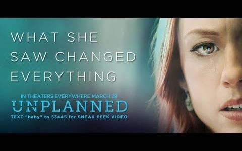 Unplanned(2019) - zwiastuny | Kinomaniak.pl