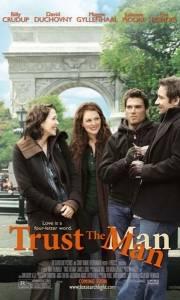Kwestia zaufania online / Trust the man online (2005) | Kinomaniak.pl