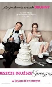 Jeszcze dłuższe zaręczyny online / Five-year engagement, the online (2012) | Kinomaniak.pl