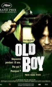 Oldboy online (2003) | Kinomaniak.pl