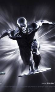 Fantastyczna czwórka 2: narodziny srebrnego surfera online / Fantastic four: rise of the silver surfer online (2007) | Kinomaniak.pl