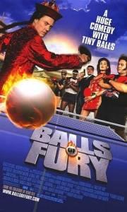 Balls of fury online (2007) | Kinomaniak.pl