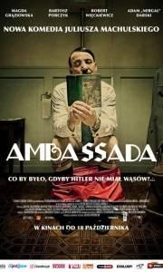 Ambassada online (2013)   Kinomaniak.pl